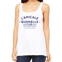 """Débardeur femme """"Amical Quenelle Club"""""""