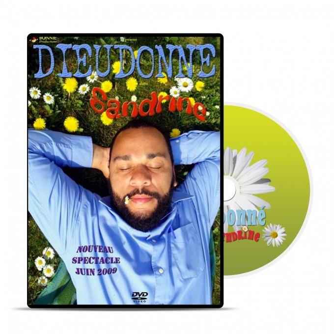 Sandrine DVD - 2009