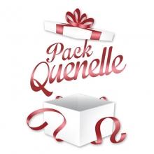 Pack Quenelle spécial Noël