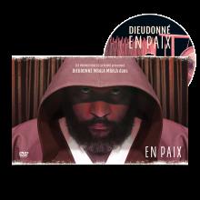 En paix DVD / Précommande