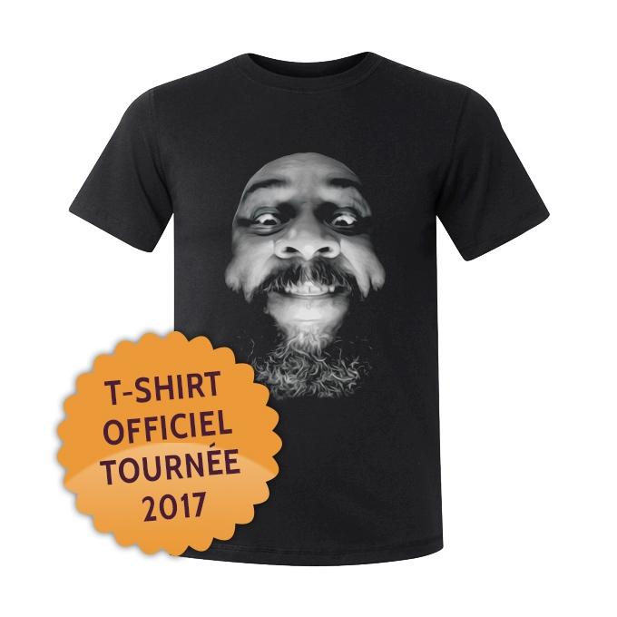 """T-shirt """"Faux Nul Zéro, redoublement demandé !"""""""