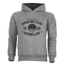 Sweat Sporting Club Quenelles