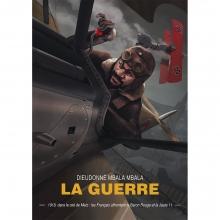 Poster collector Metz - Dieudonné & La guerre