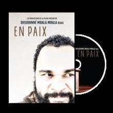 En Paix DVD - 2016