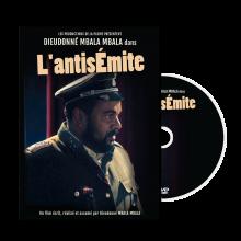 DVD film l'antisémite