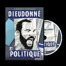 La politique DVD - 2017