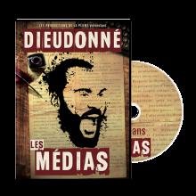 Les médias DVD - 2016