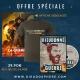 Pack la guerre- 2017 spécial pré-vente