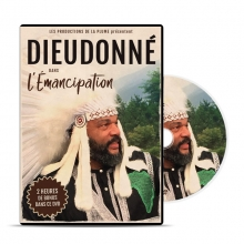 L'émancipation DVD- 2018