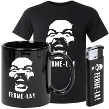 "Lot "" FERME LA ""spécial Noël 2018"