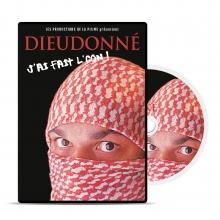 J'ai fait l'con DVD - 2008
