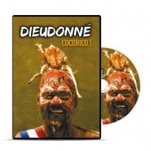 Cocorico DVD - 2002