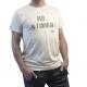 """T-shirt """"déjà je t'emmerde ! signé DIEUDO"""