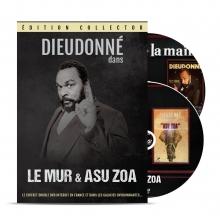 Le Mur & Asu Zoa / 2 DVD - 2014