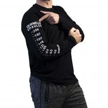 T-shirt Quenelle Épaulée Dieudonné
